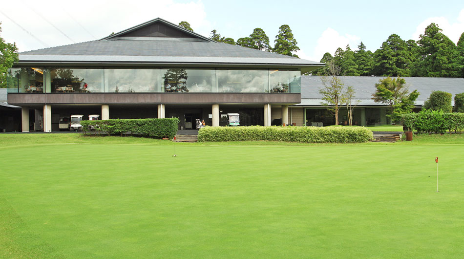 Sanbu Green Country Club